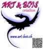 Art & Bois Cr¿ation